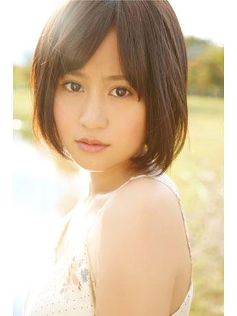調布で4月13日に開催される「日本映画批評家大賞」で新人賞が決まったAKB48の前田敦子さん