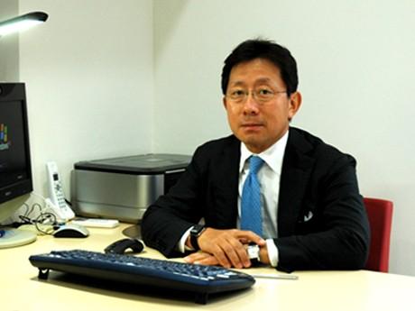 「スリープクリニック調布」の遠藤拓郎院長