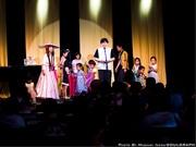 調布・仙川の街を舞台に即興演奏とパフォーマンス 「JAZZ ARTせんがわ」
