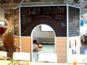 調布・仙川にカフェ新店 キッズスペース付き、wi-fi完備で多世代集える場所に