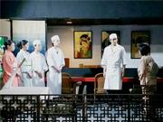 狛江の劇団「グスタフ」が新春公演 京都の料亭舞台に人間愛描く