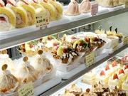 調布・国領駅近くにケーキ店 開店から2カ月、「一つ買い」のリピーターも