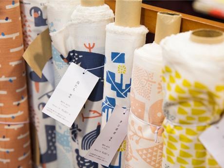 調布・京王閣で手紙社「布博」 作家80組集い「布」の祭典