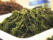調布・柴崎に海藻専門店「サンリク」 日本育ちにこだわり、希少品も
