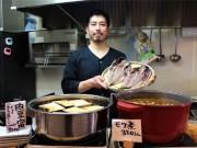 調布・つつじヶ丘、富士見街に大衆酒場 洋食出身の料理人が原点の味へ転身