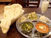 西調布にネパール・インド料理新店 油控えた本格カレー、テークアウトも