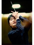調布で若手指揮者・山田和樹さんコンサート 学生時代に結成のオーケストラで