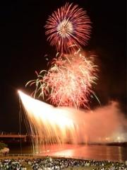 狛江の花火、来年8月8日開催決定 市民からの要望受け2年前倒しに