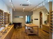 調布・仙川の老舗時計店がリニューアル 眼鏡愛好家と地域に愛され70年