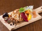 「トリエ京王調布」に地元人気レストランが欧風料理新店 キッズスペース併設テラス席も