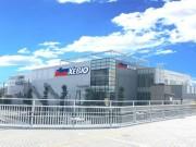 調布に大型スポーツショップ「ゼビオ」 地域に密着、キッズ向けなど各種体験施設も充実