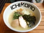トリエ京王調布に著名人通う人気鶏そば店 コラーゲン豊富「鶏白湯」、キッズメニューも