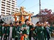 狛江で市民まつり 7万人訪れる市内最大のイベント