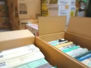 調布・電通大の図書館が初の「古本市」 除籍図書9700冊、貴重な専門書も