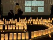 調布で7年目の東日本大震災慰霊祭 石巻市とのテレビ電話交流も