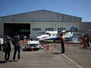 JAXA調布航空宇宙センターが一般公開 日本有数の大型試験設備など