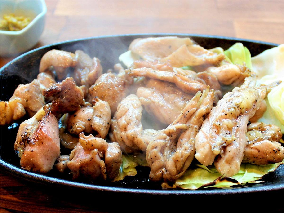 調布・つつじヶ丘に宮崎料理酒場 ブランド地鶏「地頭鶏」を本場の味で