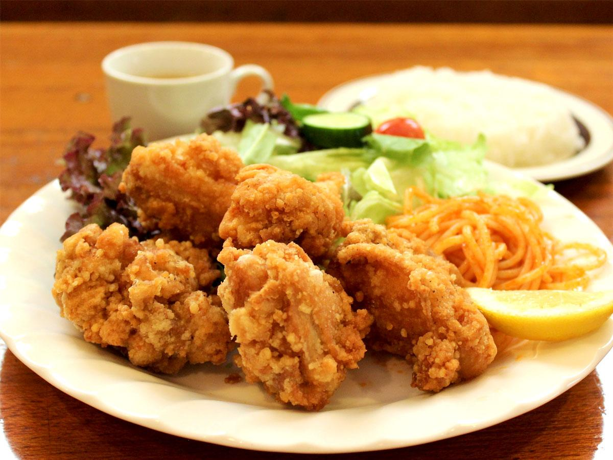 調布・仙川の老舗洋食店がリニューアル 「青春グルメ」の味を守り続け