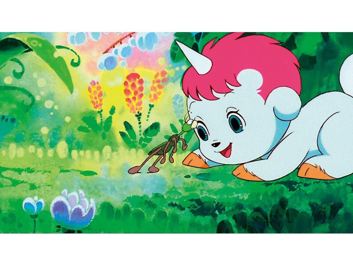 c1981 SANRIO CO., LTD. TOKYO, JAPAN TEZUKA PRODUCTIONS APPROVAL NO. G593926