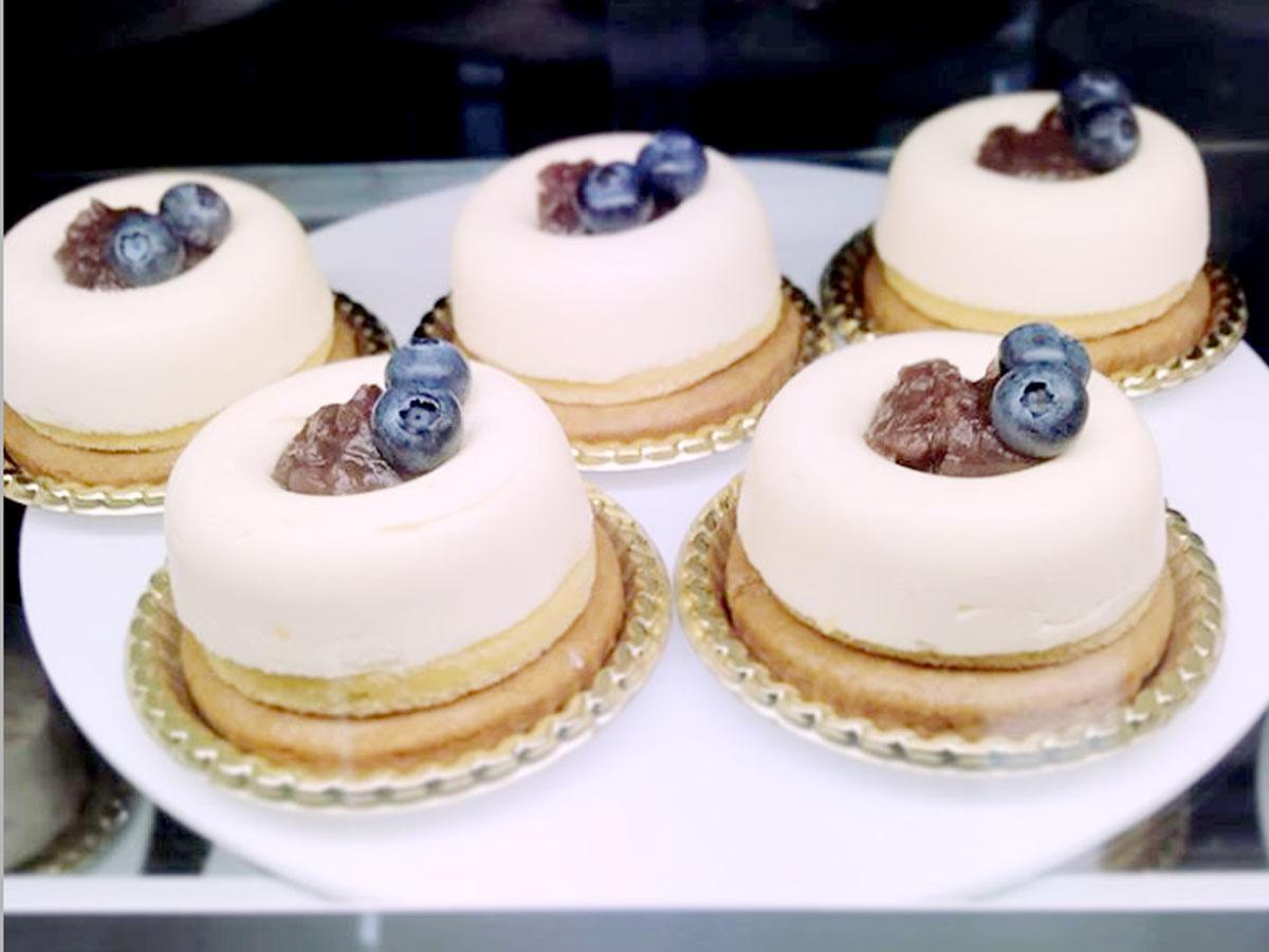 西調布に洋菓子店「レイリオン」 アトリエ併設、週3日間の営業で