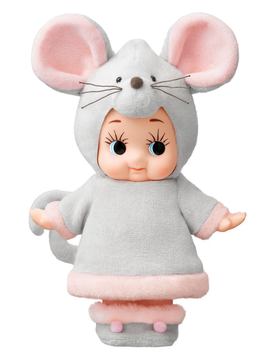 調布 来年の干支 子 のキユーピー人形 新年マヨネーズ も限定で 調布経済新聞