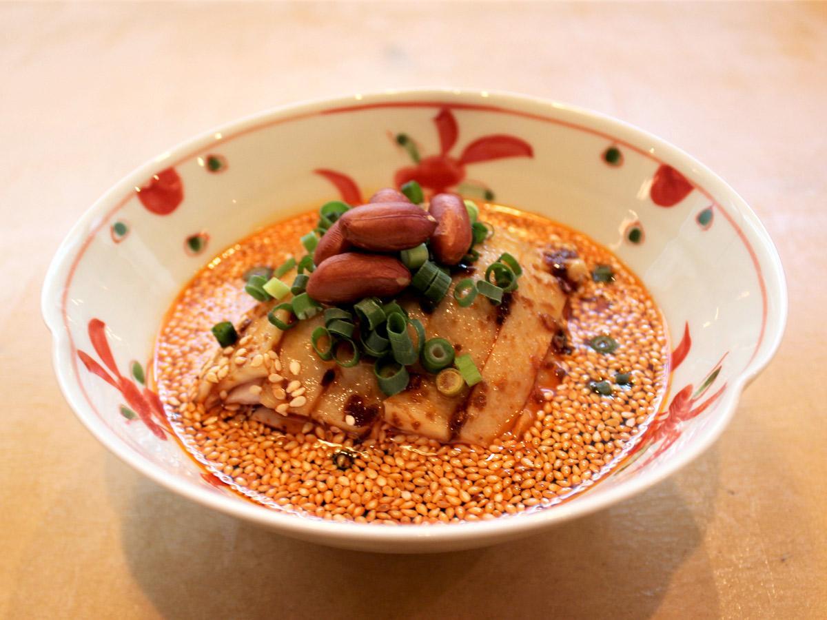 調布・仙川に中華料理の新店 小学生時代の夢かなえ、有名店で鍛えた本格中華提供