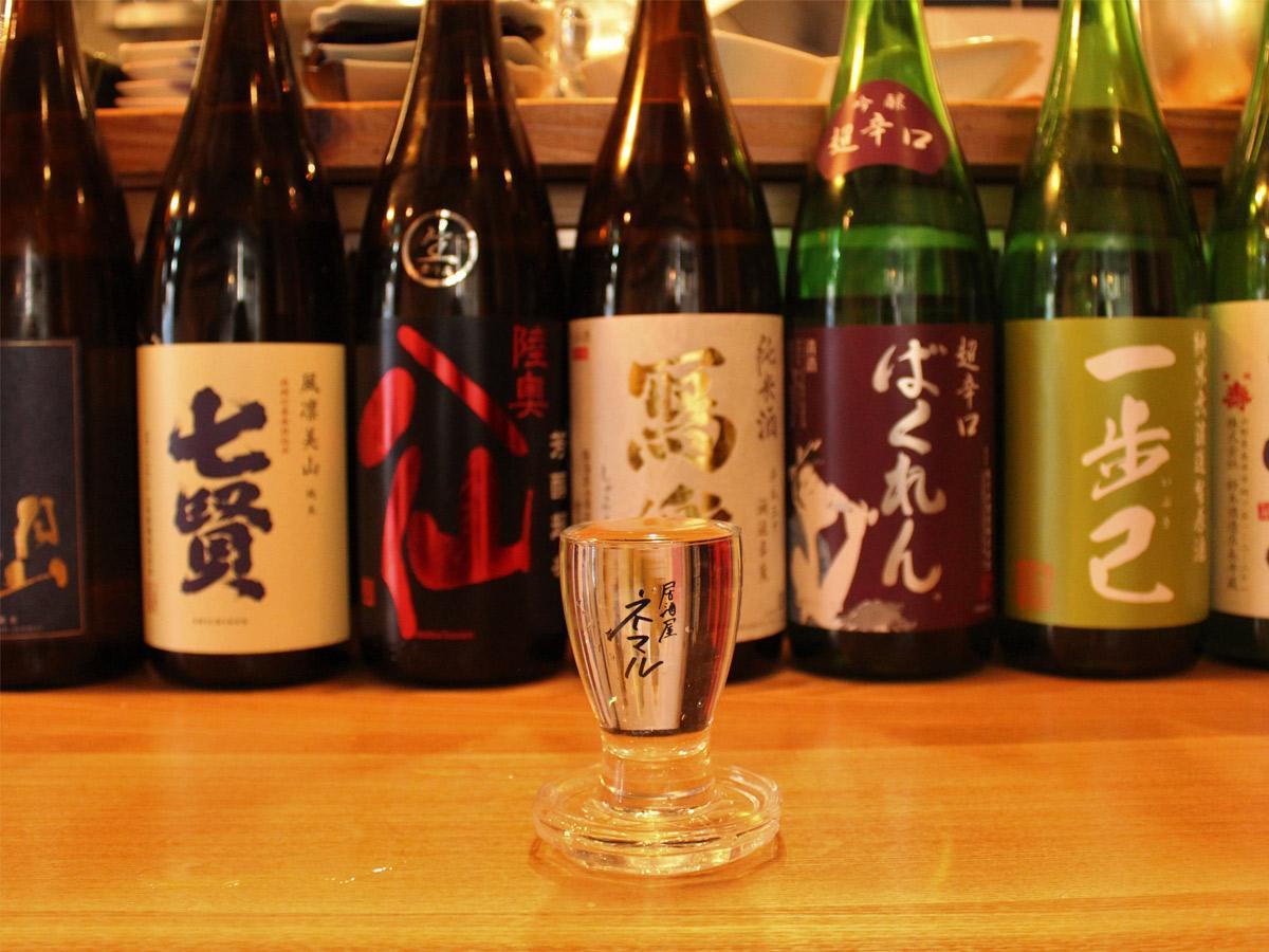 調布・仙川に居酒屋新店 店主は居酒屋一筋、日本酒25種均一価格で
