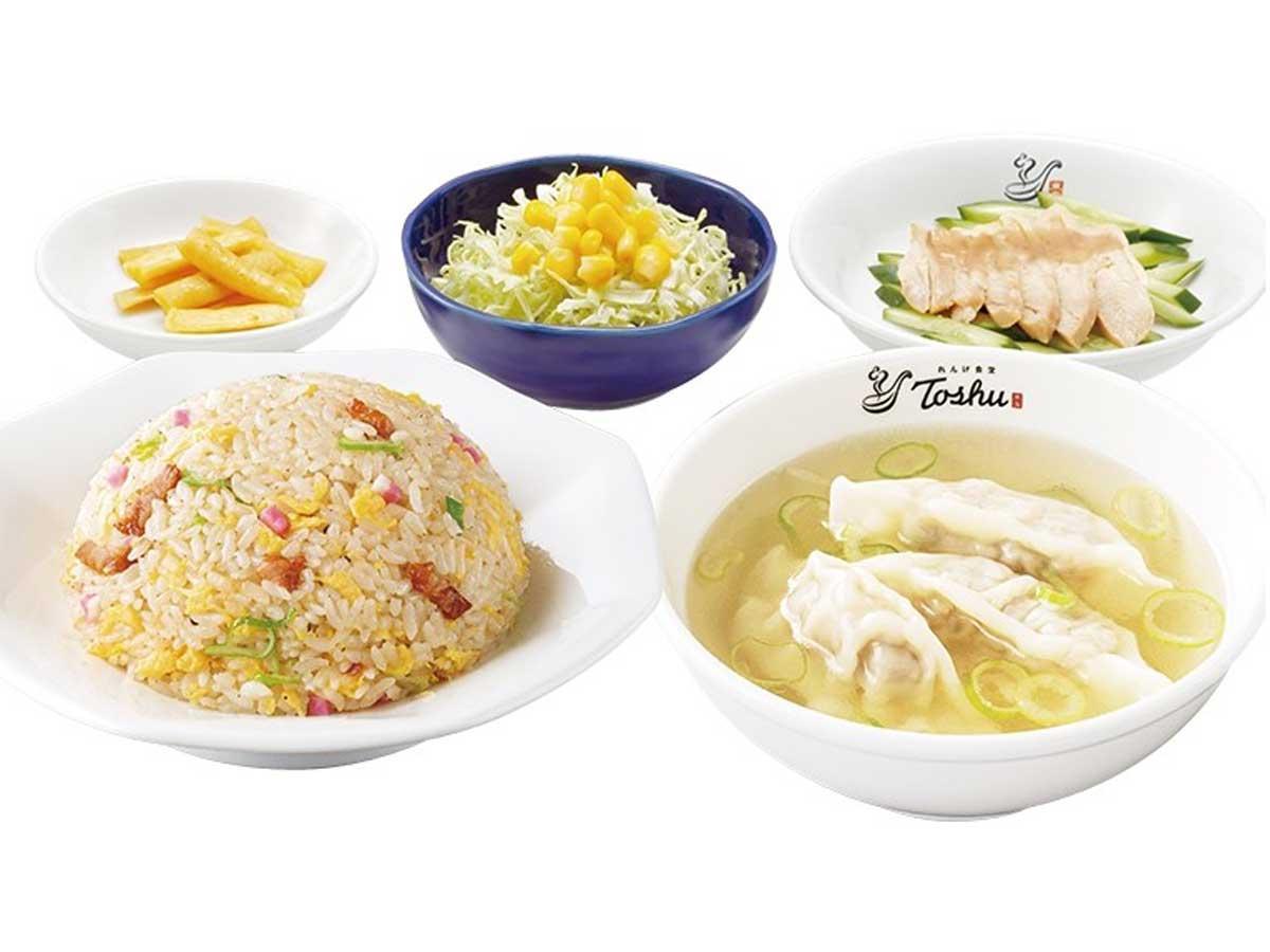 西調布に「れんげ食堂Toshu」新店 休校対応「お子さま応援企画」も