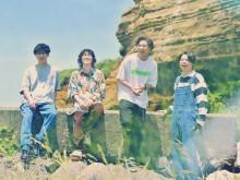 府中発ギターロックバンド「kobore」がメジャーデビュー タワレコ限定写真展も
