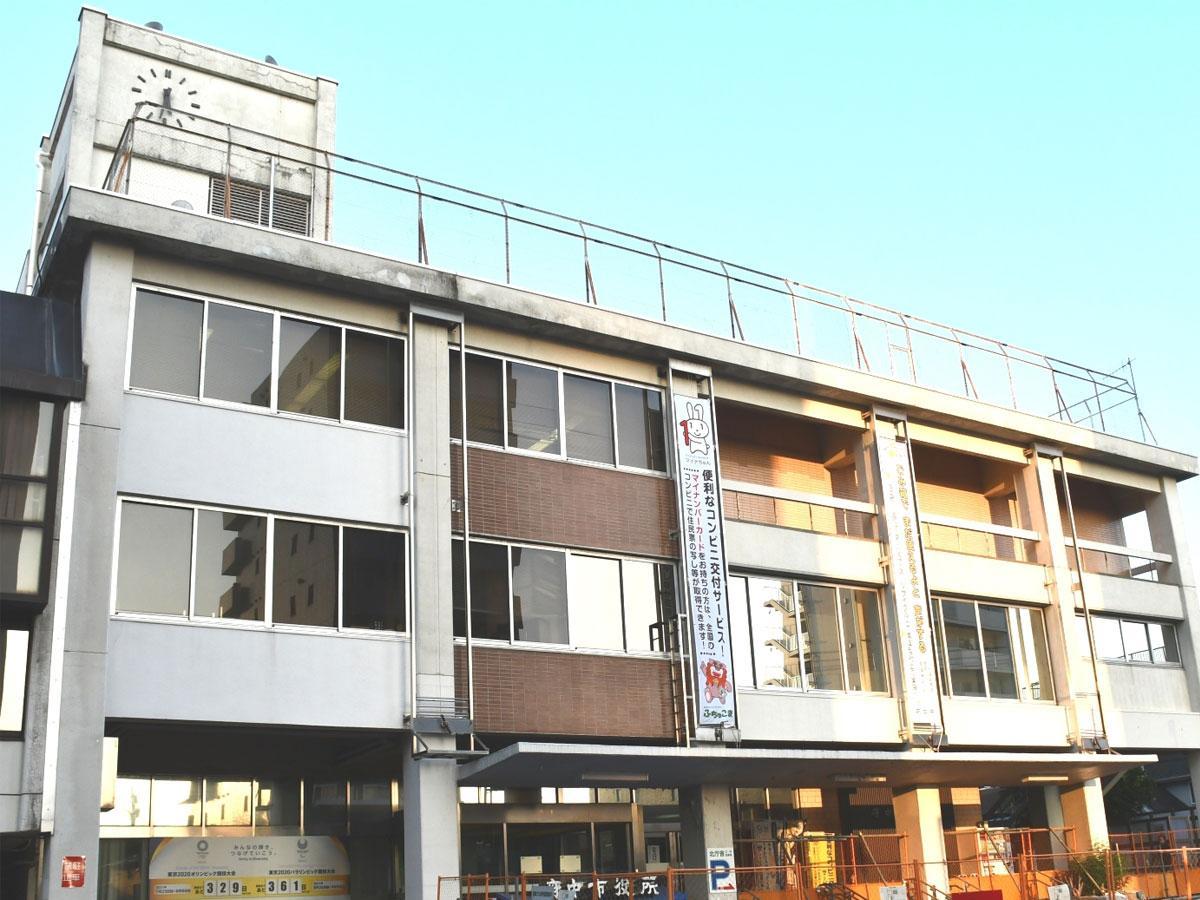 府中 市 コロナ 東京