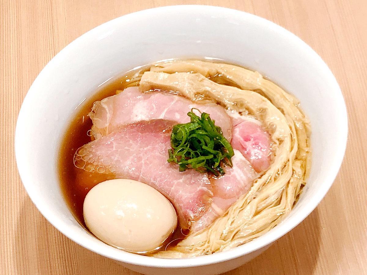 調布・仙川にラーメン専門店 大山鶏を丸ごと使ったスープを看板に