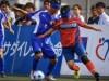 調布で「ブラインドサッカー日本選手権」FINALラウンド