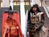 「映画のまち調布」で甲冑・お姫様成りきり体験 石原軍団若手司会のトークショーも