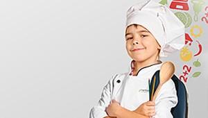 4月に開校したインターナショナルスクール、子ども向けの料理イベント開催
