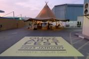 ドバイでアート・フェスティバル 世界的アートの展示から参加型イベントまで