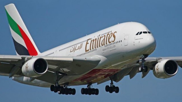 エミレーツ航空が2016年最優秀航空会社に 英リサーチで選出 - ドバイ ...