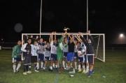 ドバイで中東日本人サッカー大会「Gulf Cup 2017」 地元チーム優勝