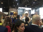 中東最大の美容展示会「ビューティーワールド」開幕