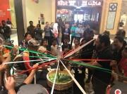 カジュアル日本食レストラン「Atisuto」 ドバイIbn Battuta Mallに4店舗目