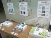 ドバイで知的財産保護イベント 日本製品の本物と偽物を見極める方法を案内