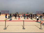 25ジャンルにわたるヨガイベント「XYOGA DUBAI」 2日間で1万人超え