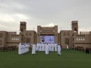UAEの伝統文化を体験「ヘリテージフェスティバル」 ラクダレースも