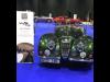 ドバイモーターショー開催へ 高級車ズラリ クラシックカー展示も