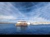 ドバイに海上フードトラック「ソルト・ベイ」 テークアウトとデリバリーでメニュー提供