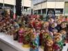 ドバイでロシア文化に触れる4日間「マトリョーシカ・フェスティバル」