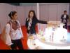 ドバイ美容展示会、日本からは金箔化粧品や「音浴」出展