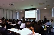 留学生がSDGs達成に向け企業にプレゼン 関大梅田キャンパスで