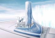 夢洲を新しい大阪の活力拠点に 55階建ての「夢洲駅タワービル」建設も