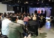 アメリカ村で2025年「大阪・関西万博」に向けクリエーターら勉強会