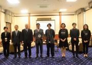 「1人でも多くの若者が主役に」、「WAKAZO」が万博への思い熱く大阪府庁訪問
